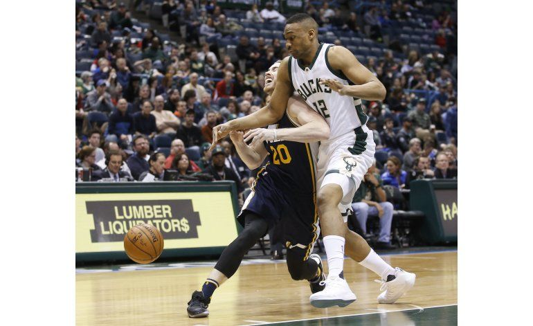 El Jazz vence a Milwaukee y sigue en alza