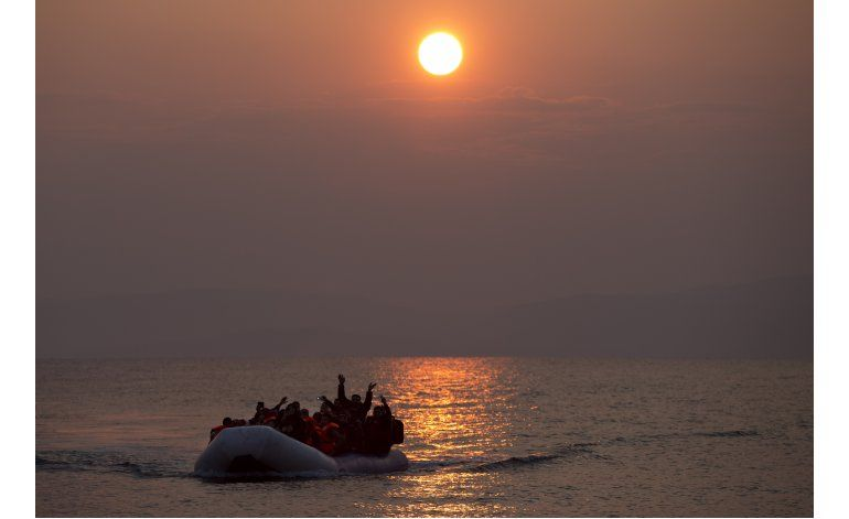 Europa y Turquía afinan implementación de acuerdo migratorio