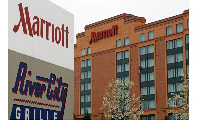 Starwood acepta oferta de compra de Marriott