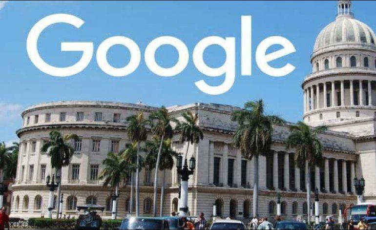 Obama anunciará en Cuba acuerdo de Google para ampliar acceso a Internet