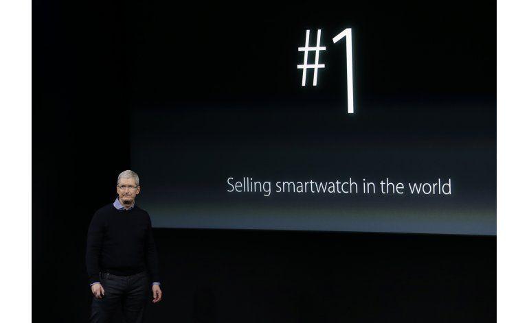 Apple lanza el iPhone SE, más pequeño, y una nueva iPad