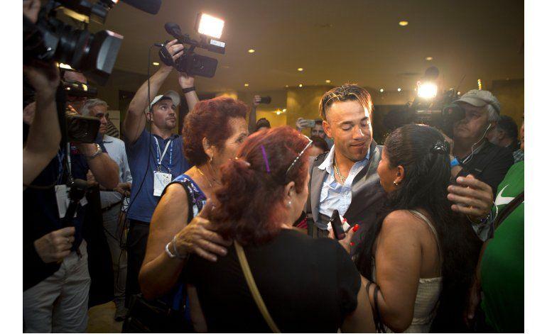 Obama verá una selección cubana venida a menos