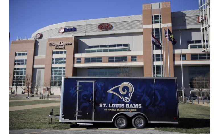 Rams cierran sus operaciones en San Luis esta semana