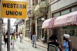 eeuu pide evitar las empresas del gobierno cubano para enviar dinero a familiares en la isla