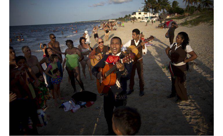 Festival Mariachi USA llegará a Cuba en octubre