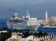 cuba no tiene capacidad para recibir turismo