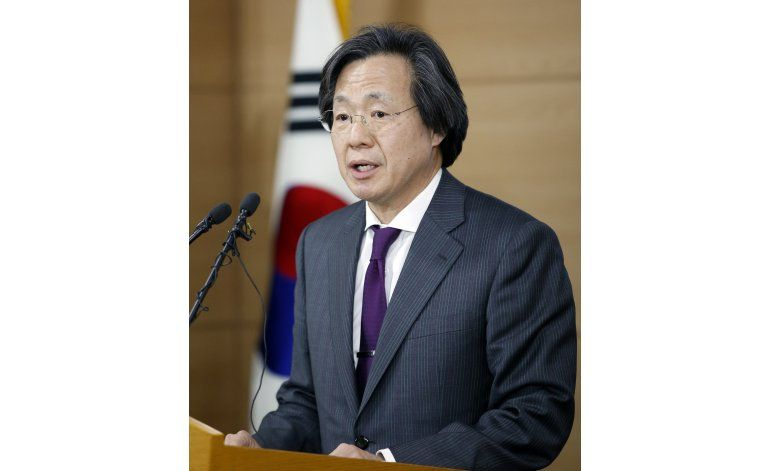 Se registra primer caso de zika en Corea del Sur