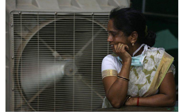 ONU: Tras cálido 2015, lo normal será temperatura más alta