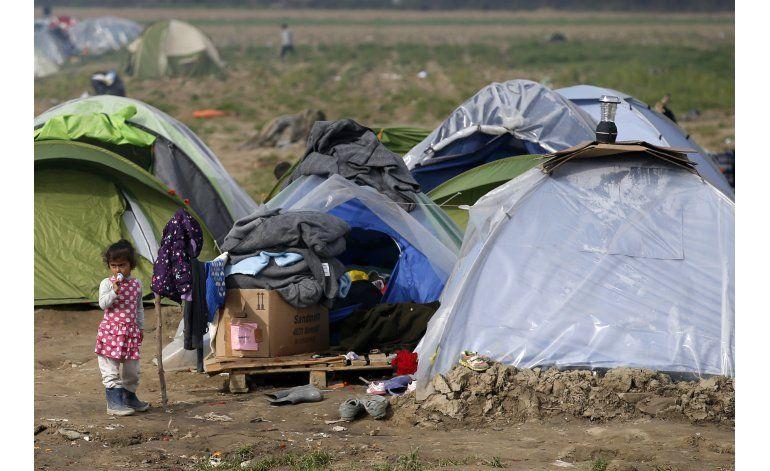 LO ULTIMO: Bulgaria investiga contrabando en frontera turca