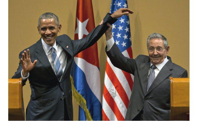 Obama pedirá libertades a Cuba en discurso a ciudadanos