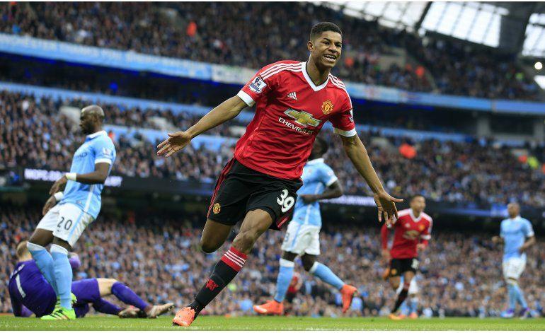 Man United jugará dos partidos en China