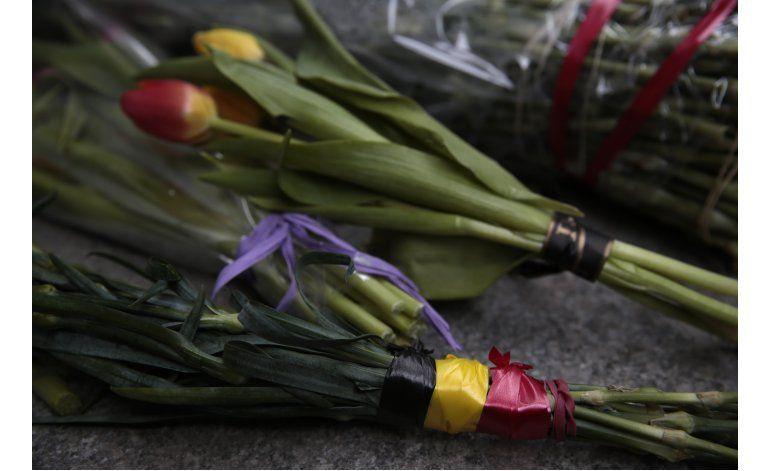 Testigos describen escenas de caos en Bruselas
