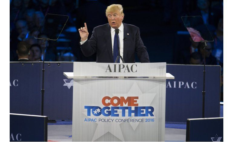Trump y Clinton buscan ampliar su ventaja