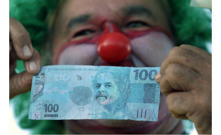 Brasil: Operativo anticorrupción en constructora Odebrecht