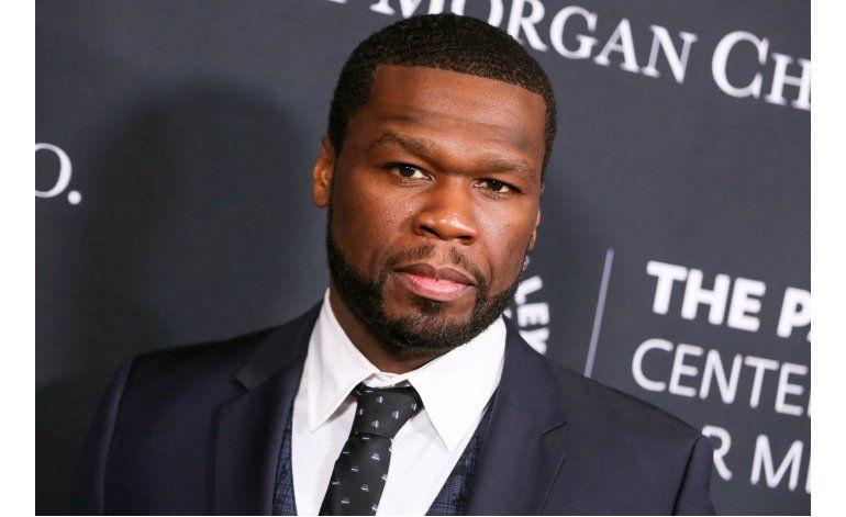 Carey, 50 Cent y Minaj, los nuevos músicos en la TV