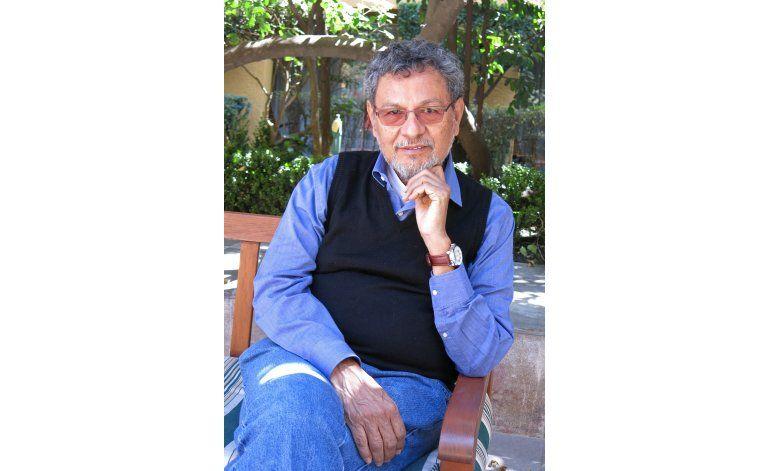 Elmer Mendoza retrata fenómeno del narco mexicano en EEUU