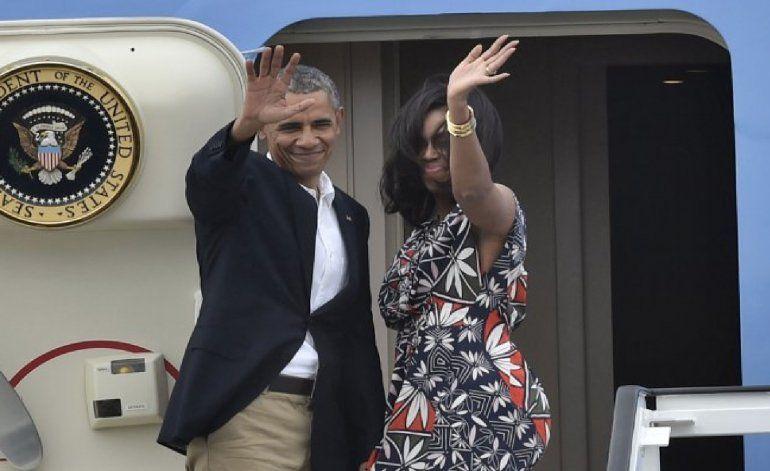 Obama sobre Cuba: Lo que vi y escuché en las calles se quedará conmigo para siempre