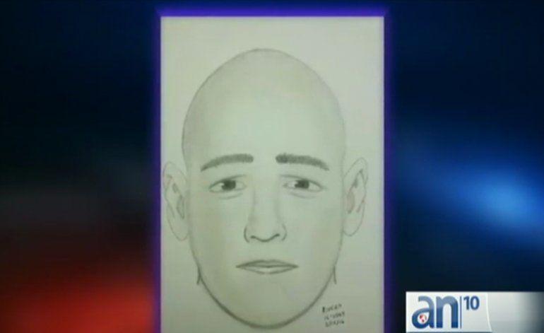 Autoridades buscan a hombre acusado de asalto