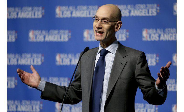 Los Angeles, anfitriona del All-Star de la NBA en 2018