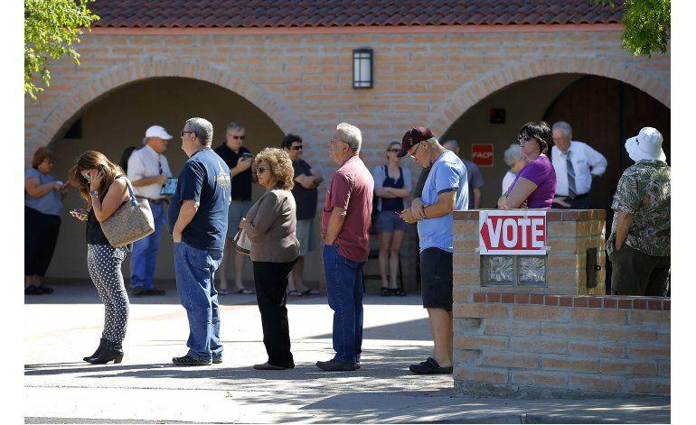 LO ULTIMO: Cruz se impone en los caucus republicanos de Utah
