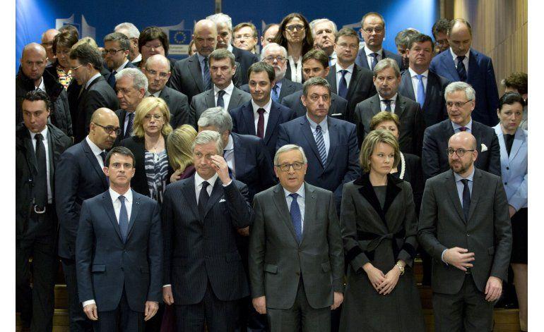 Primer ministro galo: Es vital que Euro 2016 siga adelante