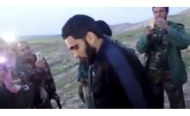 Ejército sirio busca recuperar la histórica Palmira