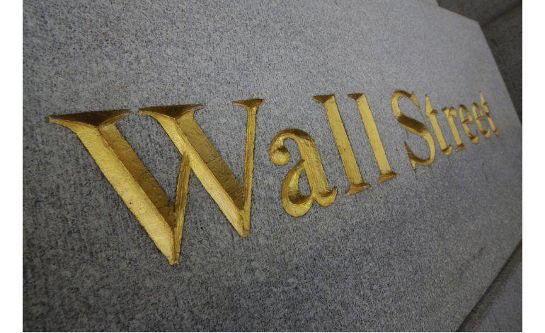 Wall Street cierra a la baja de la mano de sector energético