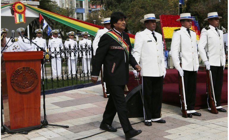 Bolivia analiza situación jurídica en otra disputa con Chile