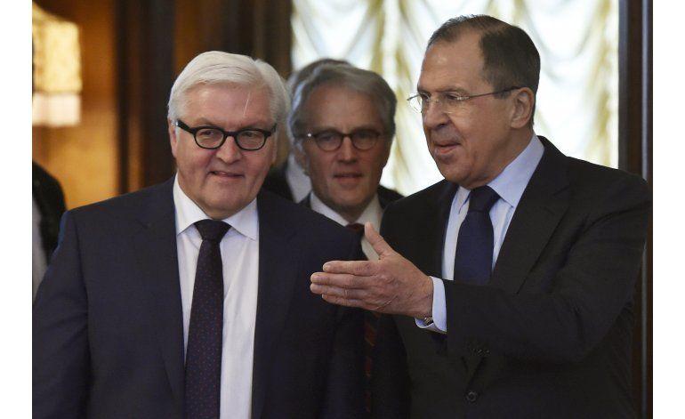 Rusia acusa a Ucrania de ignorar su acuerdo de paz