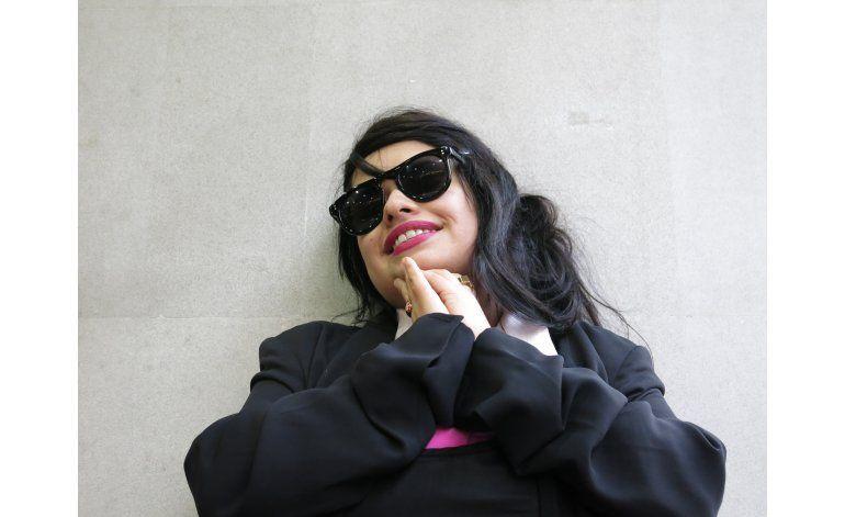 Amandititita: Yo nunca he querido la fama