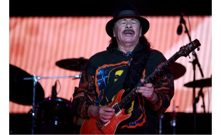 Abraxas de Santana pasa al Archivo Nacional de Grabaciones