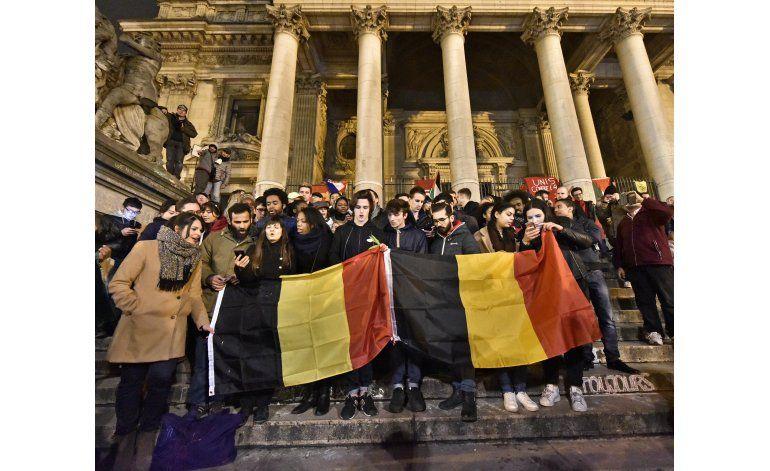 Estado Islámico tiene 400 elementos para atacar a Europa