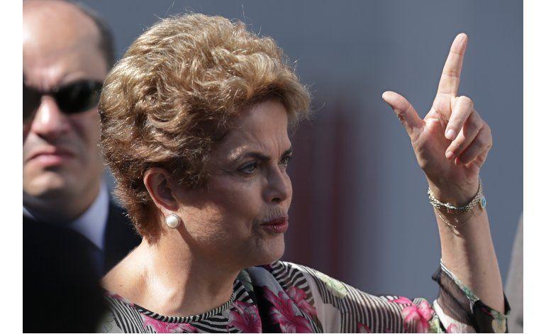 Brasil: Diarios difunden listas que implican a políticos