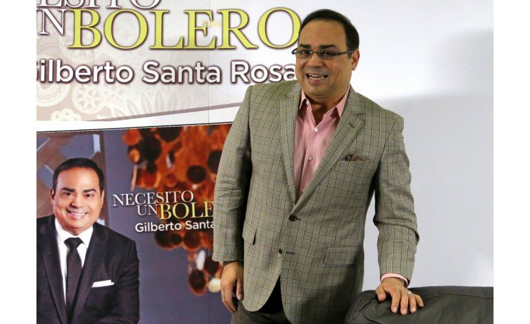 Gilberto Santa Rosa regresa al Carnegie Hall