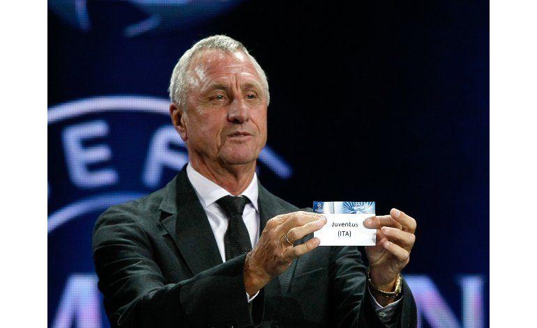 Reacciones a la muerte de Johan Cruyff