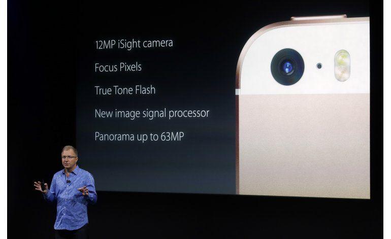 Reseña AP: Más allá del tamaño, ¿qué ofrece el iPhone SE?