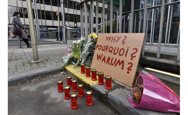 Bélgica, país muy vulnerable a ataques terroristas