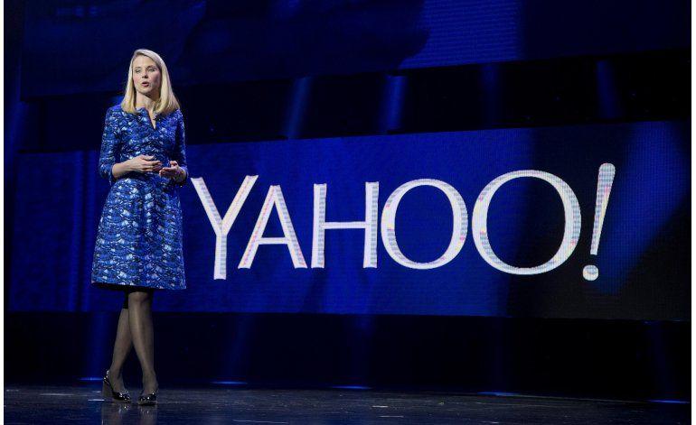Accionistas de Yahoo inician un nuevo amotinamiento