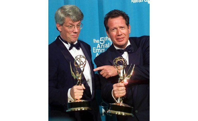 Muere Garry Shandling, creador de The Larry Sanders Show