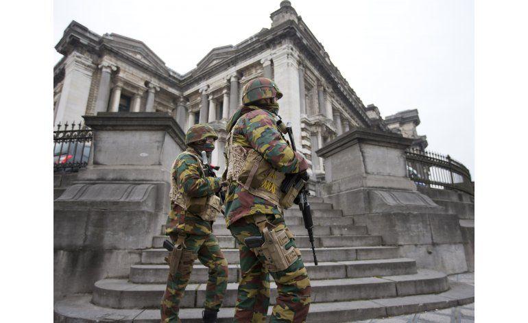 Funcionarios belgas perdieron de vista señales de alerta