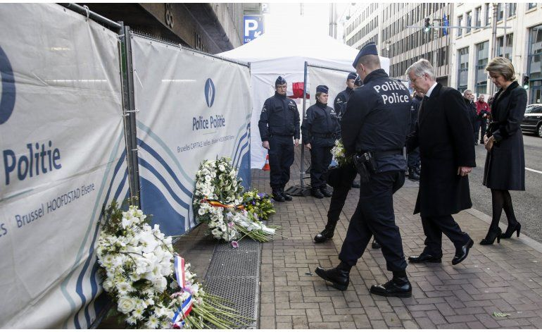 LO ULTIMO: Seis detenidos en redadas vinculadas a ataques