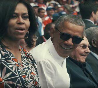 Cubanos opinan sobre arremetida de Canciller contra Obama