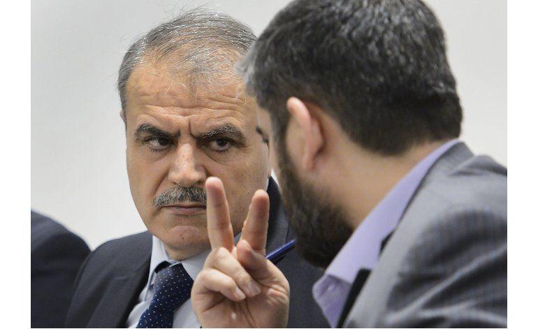 Sin drama y sin progresos en las negociaciones sobre Siria