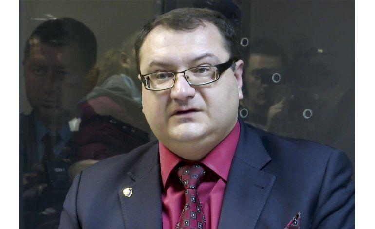 Aparece muerto un abogado de 2 soldados rusos en Ucrania