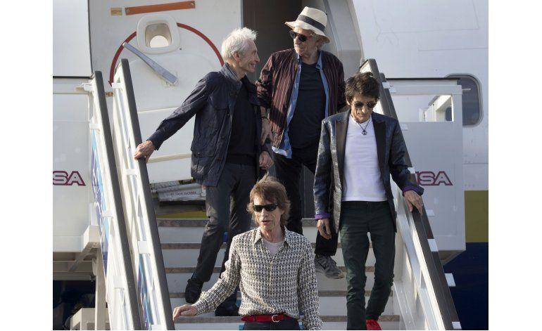 Los Rolling Stones hacen historia con su concierto en Cuba