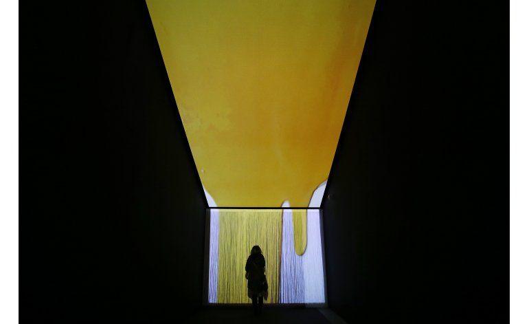 Exposición de Joan Miró es inaugurada en Milán