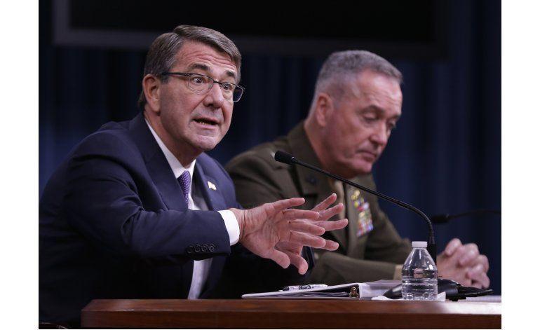 Fuerzas de EEUU matan a alto jefe de Estado Islámico