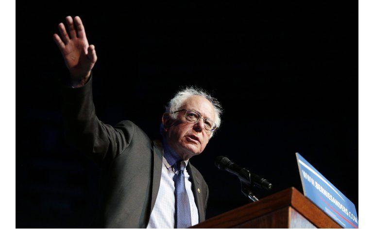 Sanders no necesita dar muchas explicaciones en Seattle