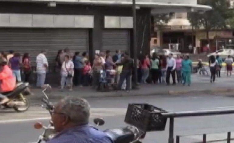 Venezuela sigue atrapada en el espiral del desabastecimiento de alimentos
