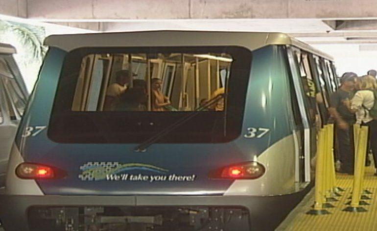 Comisionadas buscan implementar controversial tarifa para el MetroMover